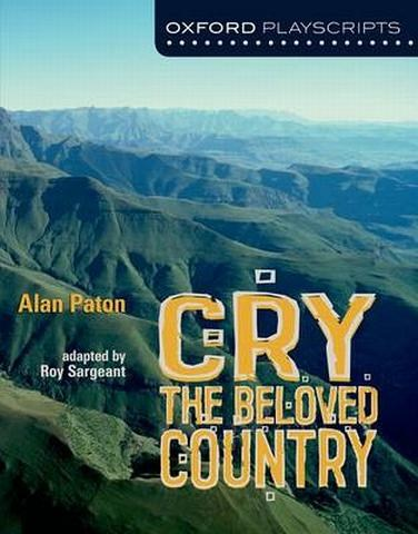 a review of the story cry the beloved country Cry, the beloved country movie review message of `cry, the beloved country' still but the heart of the story deals with the.