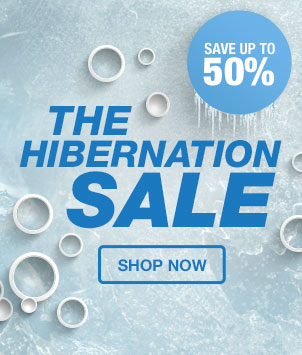 Hibernation Sale