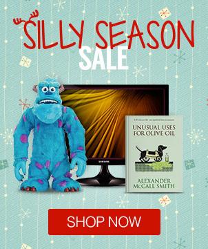 Silly Season Sale